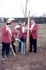1974-02-23 Baumpflanzung